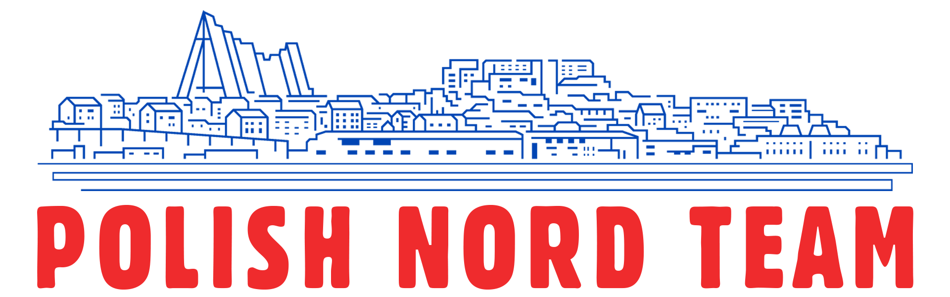 POLISH NORD TEAM Logo