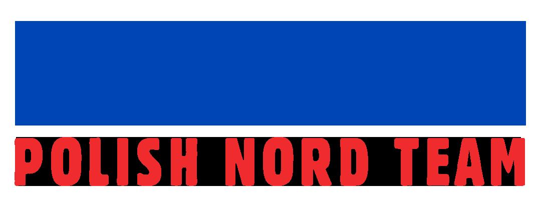 POLISH NORD TEAM Logo